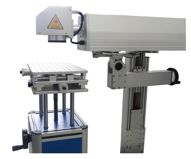 ZD-120型半导体激光喷码机